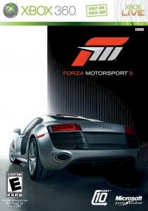 Forza Motorsport Box