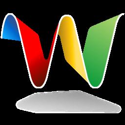 Google wavelogo