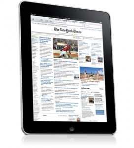 Apple iPad Picture