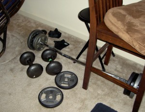 Work Out Equipment P90X